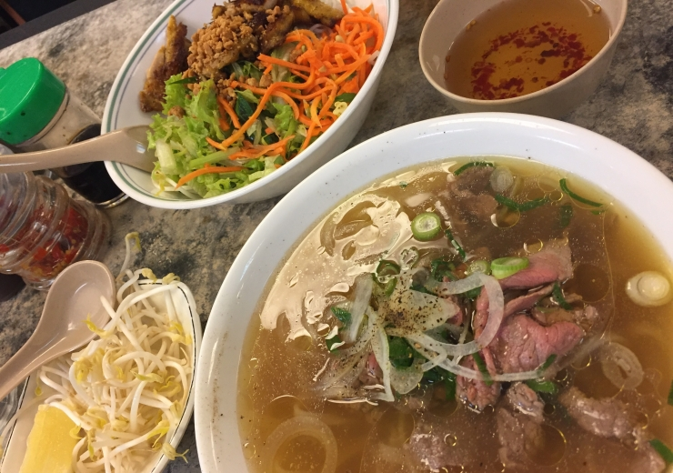 Try It Out - Pho Bo